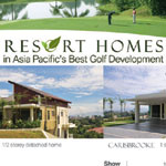 Modern Resort Homes