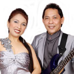 An Evening of Jazz with Mac & Zel @ The Bistro