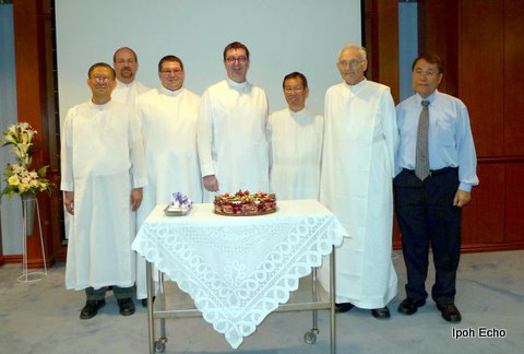 Franciscan Sisters Archives - Ipoh Echo (Archives)