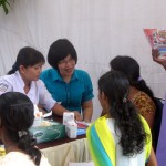Reaching Out To the Poor in Medan