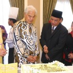 Cakes for the Sultan