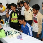 Chess Grand Prix