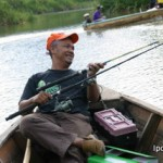 Eco Tourism: The Allure of Tasek Raban