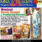 Imina's Fashion