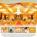 Royal Perak Golf Club - Jubilee Ballroom