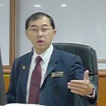 Dato&#039; Dr. Mah Hang Soon