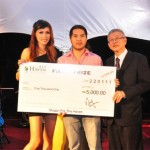 Moonlight and Magic at The Haven as Contest Winner Walks Away With RM25,000