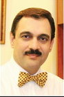 Dr S S Gill, Consultant Ophthalmologist, Hospital Fatimah Ipoh