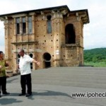 Kellie's Castle to Be Upgraded