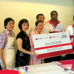 CIMB Community Link Gives Hope To The Disabled