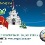 Clearwater Sanctuary Golf Resort Batu Gajah Perak