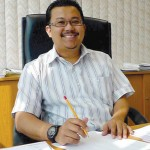 New GM of Tourism Perak