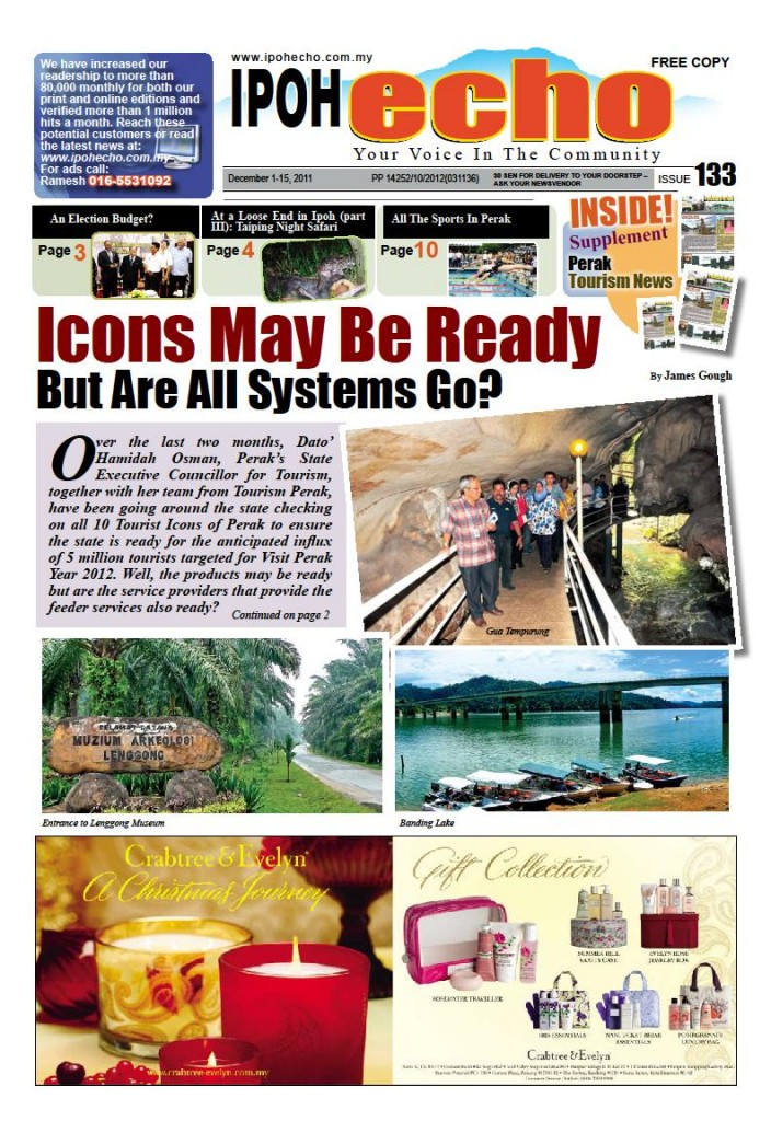 Ipoh Echo Issue 133