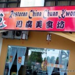 SeeFoon discovers authentic 'Mah Lat' taste in Ipoh