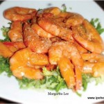 Thousand Island Prawns