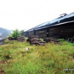 At a Loose End in Ipoh (part I):The Charcoal Factory and Village Tour