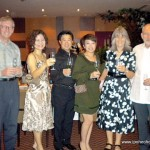 Impiana Wine and Dine Evening