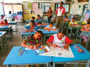 Sri Murugan Centre (SMC) Children's Day Colouring Contest