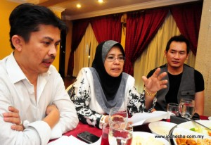 Dato' Hamidah Osman, Executive Councillor for Tourism