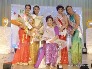ICCC Ipoh's Most Beautiful Mom 2011