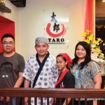 Musings on Food - Taro Japanese Fusion Buffet - See Foon Chan-Koppen