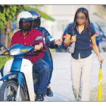 Be Street-Smart To Stay Safe
