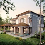 Exclusive Freehold Bungalows