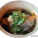 Musings on Food - Restoran Li Garden