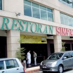 Musings on Food - Restoran Simpang 3
