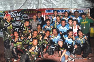 ipoh echo issue 139, Northern Paintball Series