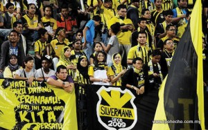 ipoh echo issue 139, Malaysian FA Cup