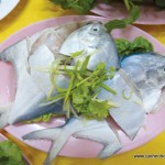 ipoh echo issue 140, see foon chan-koppen, musings on food, ipoh food