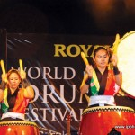 Visit Perak Year 2012 - Royal Belum World Drums Festival