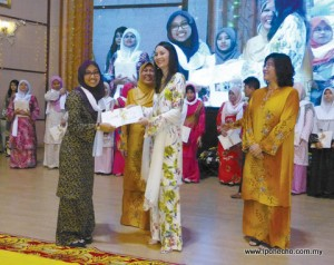 ipoh echo issue 139, BAIDURI (Association of State Assemblymen's Wives)