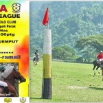Polo: Iskandar Merdeka League Tournament
