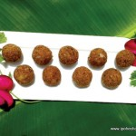Finger Food - Fish Cutlets