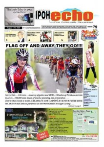 Ipoh Echo Issue 79, past issues