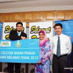 Celcom Joins the Fray