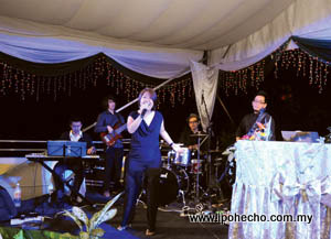 ipoh echo issue 142, the haven, peter chan, Juwita Suwito