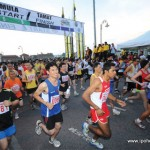 Larian Bendang Menara Condong 2012