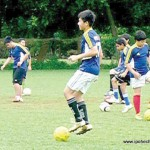 ipoh echo issue 141, Ipoh Bug, junior football