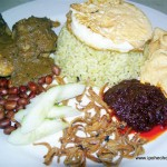 ipoh echo issue 142, Ray of Hope Bercham, See Foon Chan-Koppen, musings on food