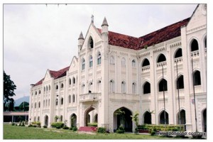ipoh echo issue 142, Lasallian schools, st michael's institution