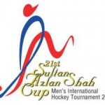 Hockey: Sultan Azlan Shah Tournament 2012