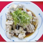 ipoh echo issue 143, musings on food, see foon chan-koppen, ipoh chinese food
