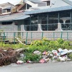 Ipoh City Council - MBI - Ipoh's cleanliness