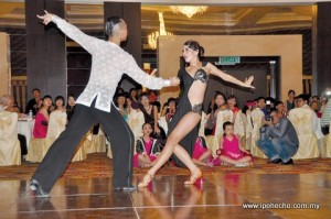 My Dancesport Studio