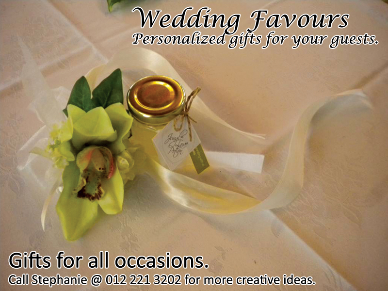 Ipoh wedding gifts