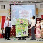 English Week at SMJK Yuk Choy Ipoh