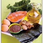 Omega 3 fatty acids and Macular Degeneration